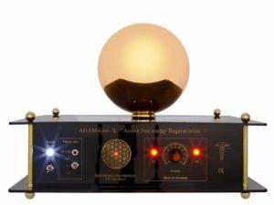 ADAM-Gen – Active life energy Generator