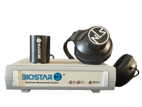 Diagnostic device Biostar-NLS™ Veritas